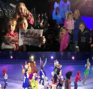 Click To Read More Feedback from Disney on Ice: Mickey's Search Party
