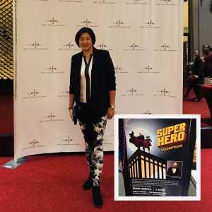 Lisa attended Hawaii Symphony Orchestra - Superhero Soundtrack on Mar 8th 2019 via VetTix