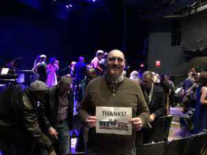 Andrew attended The American Pops Orchestra - NextGen Finding the Voices of Tomorrow on Mar 9th 2019 via VetTix