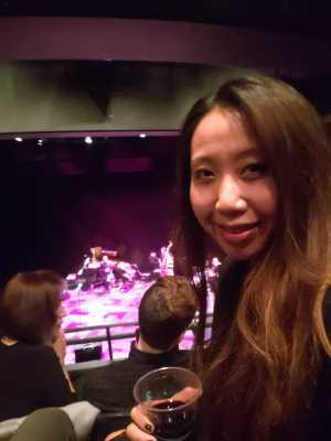 Anh attended The American Pops Orchestra - NextGen Finding the Voices of Tomorrow on Mar 9th 2019 via VetTix