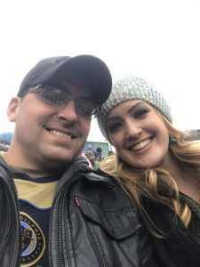 Cody attended Philadelphia Union vs. Toronto FC - Home Opener - MLS on Mar 2nd 2019 via VetTix