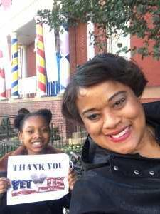 Click To Read More Feedback from T Keyah Crystal Keymahs Tools of the Trade Career & Audition Preparation Actors Workshop