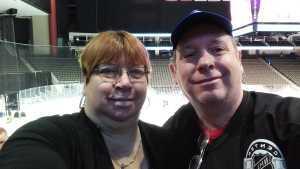 michael attended Jacksonville Icemen vs. Florida Everblades - ECHL on Mar 3rd 2019 via VetTix