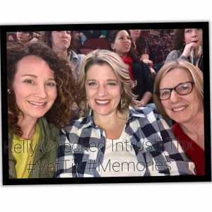 Pamela attended Kelly Clarkson: Meaning of Life Tour on Mar 2nd 2019 via VetTix