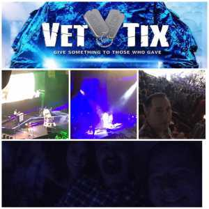 Jeremy attended Old Dominion's Make It Sweet Tour on Mar 1st 2019 via VetTix