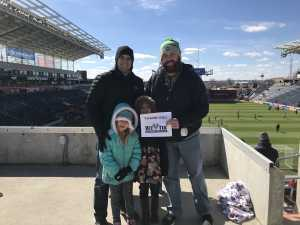 Click To Read More Feedback from Chicago Fire vs Seattle Sounders FC - MLS