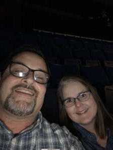 Daniel attended Zac Brown Band: Down the Rabbit Hole Tour on Mar 1st 2019 via VetTix
