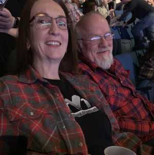 Mischa attended Zac Brown Band: Down the Rabbit Hole Tour on Mar 1st 2019 via VetTix