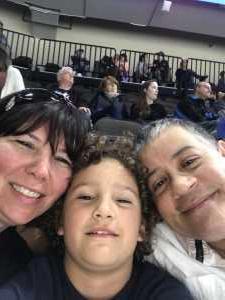 Stro attended Jacksonville Icemen vs. Greenville Swamp Rabbits - ECHL on Mar 9th 2019 via VetTix