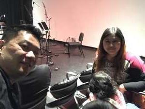 tsz yeung attended Folk Rock on Mar 15th 2019 via VetTix