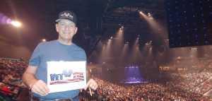 Click To Read More Feedback from Bob Seger & the Silver Bullet Band - Grand Garden Arena (las Vegas, Nv)