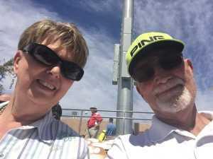 Paul attended Chicago White Sox vs. Arizona Diamondbacks - MLB Spring Training on Mar 20th 2019 via VetTix