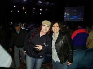 Jodie attended Foghat on Mar 8th 2019 via VetTix
