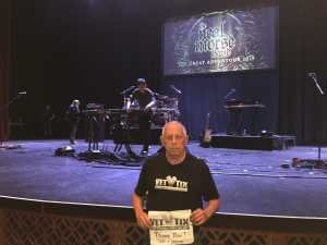 Click To Read More Feedback from An Evening With the Neal Morse Band - Pop