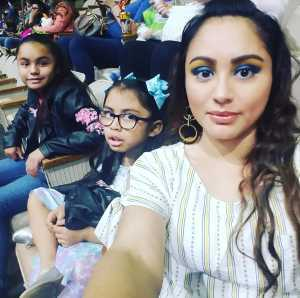 Hector attended Disney on Ice Presents Worlds of Enchantment - Ice Shows on Apr 18th 2019 via VetTix