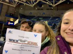 Click To Read More Feedback from University at Buffalo Bulls vs. Bowling Green - NCAA Women's Basketball