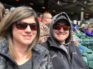 Charles attended Minnesota Twins vs. Cleveland Indians  - MLB on Mar 31st 2019 via VetTix