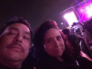 Christopher attended Pot of Gold Festival - March 15th Show Only - Ozuna, Snoop Dogg and Ice Cube Plus More. on Mar 15th 2019 via VetTix