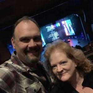 Ronald attended Disney's Dcappella - Other on Mar 15th 2019 via VetTix