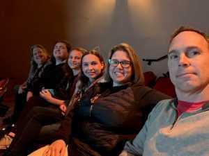 Brian attended Disney's Dcappella - Other on Mar 15th 2019 via VetTix