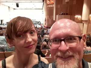 Robert attended The Phoenix Symphony - Stravinsky, Gershwin and Glass - Saturday on Mar 23rd 2019 via VetTix