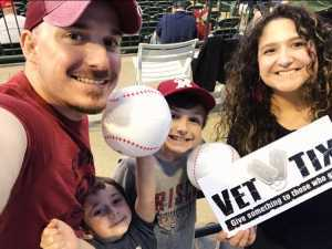 Click To Read More Feedback from Frisco Roughriders vs. Midland Rockhounds