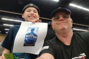 Click To Read More Feedback from Dfw Original Fort Worth Gun Show - Presented by Premier Gun Shows - Saturday or Sunday