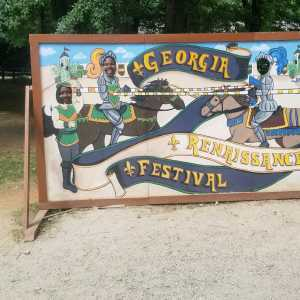 Africa attended The Georgia Renaissance Festival - Tickets Good for Any Day of Festival on Apr 13th 2019 via VetTix