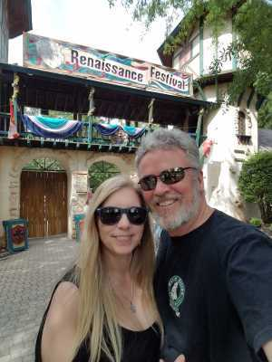 Todd attended The Georgia Renaissance Festival - Tickets Good for Any Day of Festival on Apr 13th 2019 via VetTix