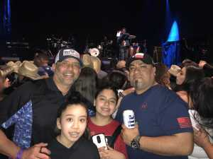 Jose attended Bidi Bidi Birthday With Siempre Selena on Apr 5th 2019 via VetTix