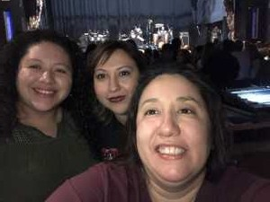 Diana attended Bidi Bidi Birthday With Siempre Selena on Apr 5th 2019 via VetTix