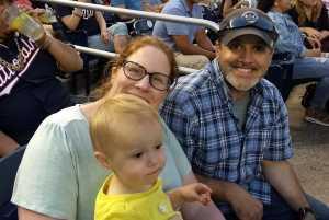 J. Harding attended Washington Nationals vs. Philadelphia Phillies - MLB on Jun 19th 2019 via VetTix