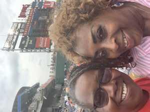 Beatrice attended Washington Nationals vs. Chicago White Sox - MLB on Jun 5th 2019 via VetTix