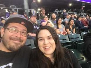 Steven attended Colorado Rockies vs. Atlanta Braves - MLB on Apr 8th 2019 via VetTix