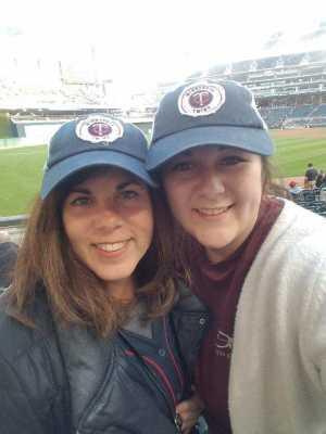 David attended Minnesota Twins vs. Baltimore Orioles - MLB on Apr 26th 2019 via VetTix