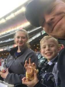 Joshua attended Minnesota Twins vs. Baltimore Orioles - MLB on Apr 26th 2019 via VetTix