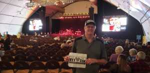 Theodore attended Hotel California - the Original Eagles Tribute Band - Undefined on Apr 6th 2019 via VetTix