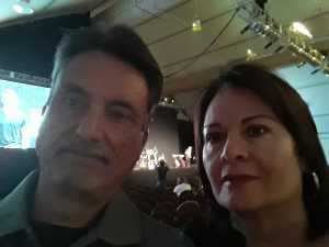 Richard attended Hotel California - the Original Eagles Tribute Band - Undefined on Apr 6th 2019 via VetTix