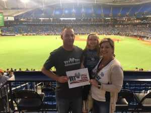 Click To Read More Feedback from Tampa Bay Rays vs. Colorado Rockies - MLB