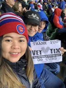 Click To Read More Feedback from Chicago Cubs vs. Miami Marlins - MLB