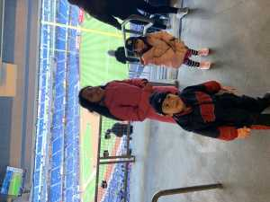 Aris attended New York Yankees vs. Detroit Tigers - MLB on Apr 1st 2019 via VetTix