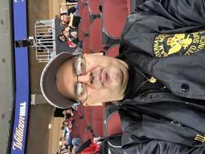 Brian attended New York Yankees vs. Detroit Tigers - MLB on Apr 1st 2019 via VetTix