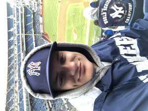 Shane attended New York Yankees vs. Detroit Tigers - MLB on Apr 1st 2019 via VetTix