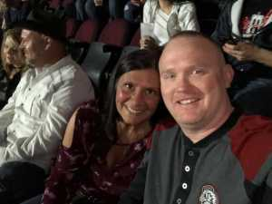 Michael attended Eric Church: Double Down Tour - Saturday Only on Apr 20th 2019 via VetTix