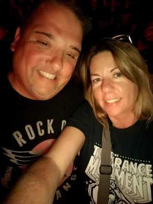 Rodney attended Eric Church: Double Down Tour - Saturday Only on Apr 20th 2019 via VetTix