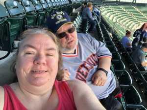Michael attended Detroit Tigers vs. Chicago White Sox - MLB on Apr 21st 2019 via VetTix
