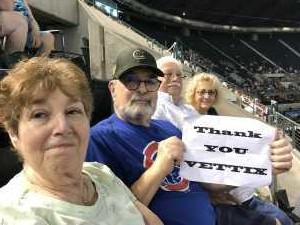 Steven attended Arizona Diamondbacks vs. Pittsburgh Pirates - MLB on May 15th 2019 via VetTix