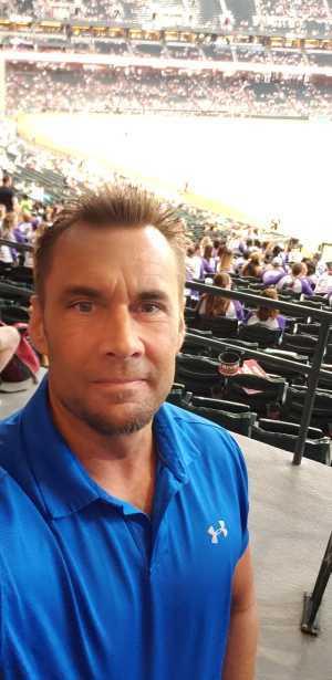 William attended Arizona Diamondbacks vs. Pittsburgh Pirates - MLB on May 15th 2019 via VetTix