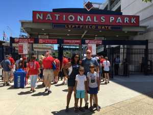 Click To Read More Feedback from Washington Nationals vs. New York Mets - MLB