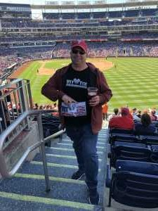 Click To Read More Feedback from Washington Nationals vs. Philadelphia Phillies - MLB